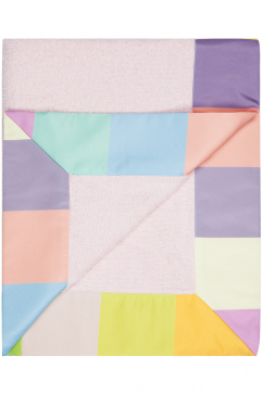 by-pinar-altug-border-detail-coloured-squares-beach-towel-pink