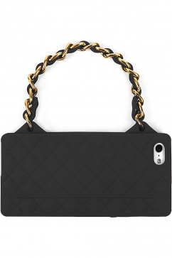 kikkerland-purse-iphone-case-black