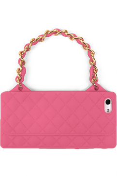 kikkerland-purse-iphone-case-pink