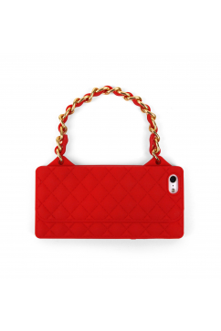 kikkerland-purse-iphone-case-red