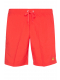 moschino-red-swim-shorts-red
