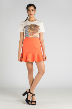 finders-keepers-like-smoke-skirt-orange