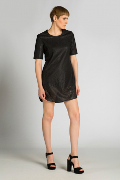 finders-keepers-simple-life-t-shirt-dress-black