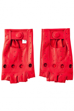 altezzoso-voyage-gloves-red