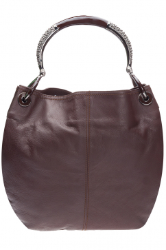 creart-ii-crystal-detail-bag-brown