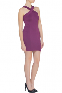 movom-voodoo-fuchsia-bodycon-dress-fusya