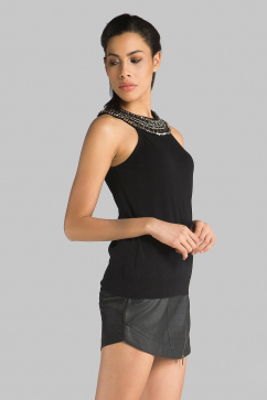 milly-beaded-blouson-tank-black