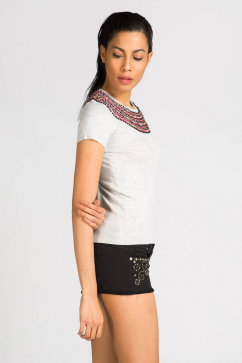 milly-multi-beaded-tee-grey