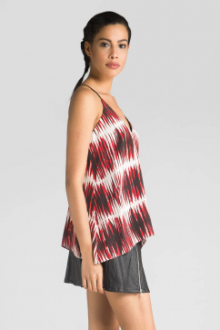 milly-v-neck-fly-away-tank-red