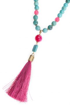 mynita-one-love-necklace-turquoise-pink