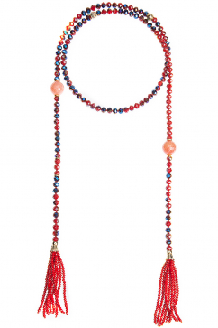 mynita-saturday-fever-necklace-kirmizi-mavi