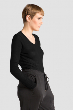 james-perse-cashmere-rib-extra-long-skinny-tank-black