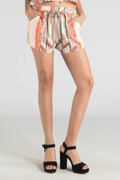 minkpink-mayan-temple-shorts-multicolor