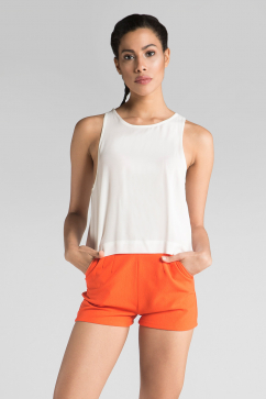 minkpink-whos-that-girl-shorts-orange