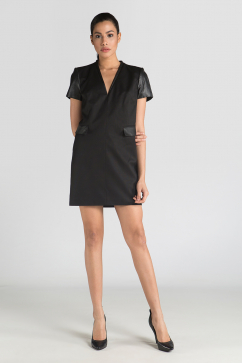 rachel-zoe-issac-tuxedo-dress-black