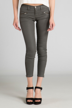 current-elliott-the-soho-zip-stiletto-castle-coated-denim-pants-grey
