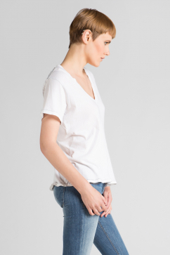 current-elliott-v-neck-t-shirt-white