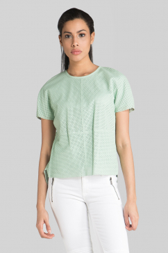 rachel-zoe-leather-zip-top-green