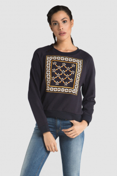emma-cook-beaded-sweatshirt-orange