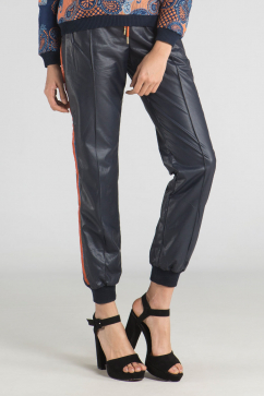 emma-cook-leatherette-joggers-navy