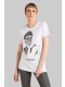 happiness-audrey-skull-tee-white