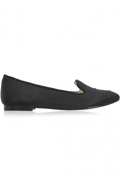chiara-ferragni-embroidered-ants-satin-loafers-black