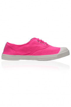 bensimon-basics-tennis-shoes-pink