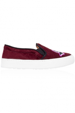 markus-lupfer-bordeaux-suede-oui-non-slip-on-shoes-burgundy
