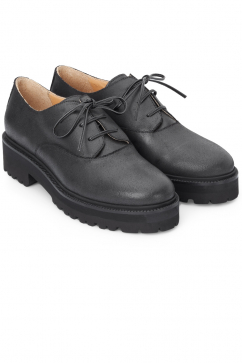 mm6-maison-martin-margiela-flat-oxfords-black