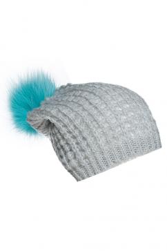 mynita-no-pain-pom-pom-beanie-light-grey-turquoise
