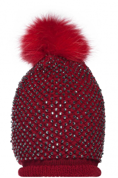 mynita-shine-me-up-beanie-burgundy-red