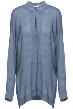 10-crosby-derek-lam-oversized-pocket-top-grey