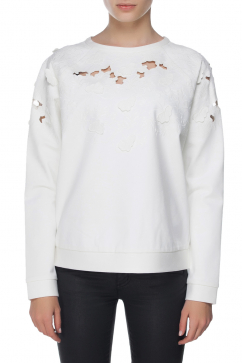 tibi-long-sleeve-embellished-top-white