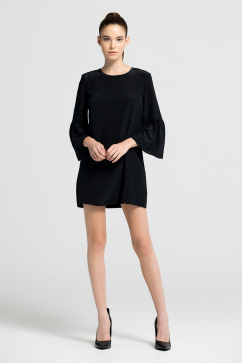 elizabeth-and-james-mayleigh-dress-black