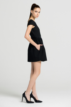 elizabeth-and-james-waldorf-dress-black