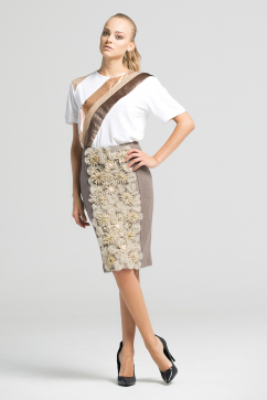 muller-of-yoshiokubo-brown-woven-jewellery-skirt-brown