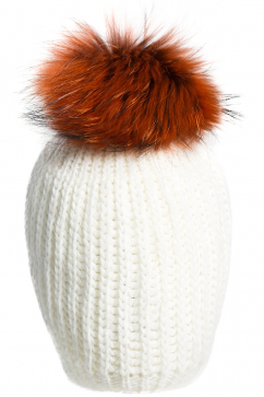 mynita-stella-pom-pom-beanie-white-orange