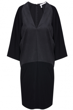 10-crosby-derek-lam-black-v-neck-dress-black