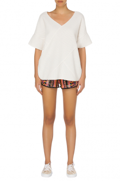 10-crosby-derek-lam-cream-woven-top-cream